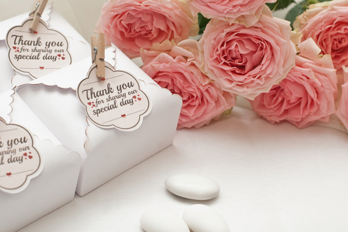Wedding favors guests will actually love
